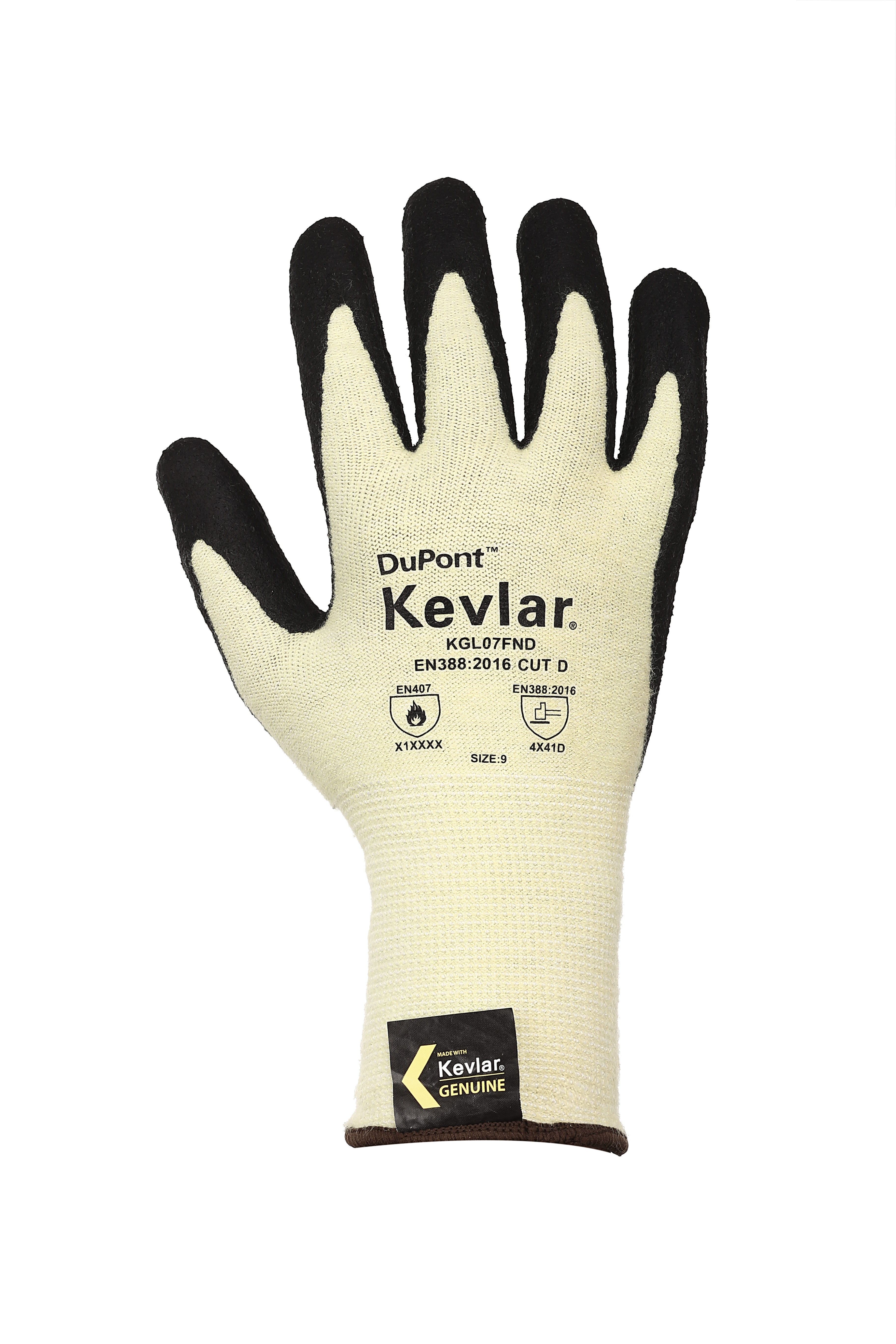 Kevlar® 660 FN with Stretch Armor Technology