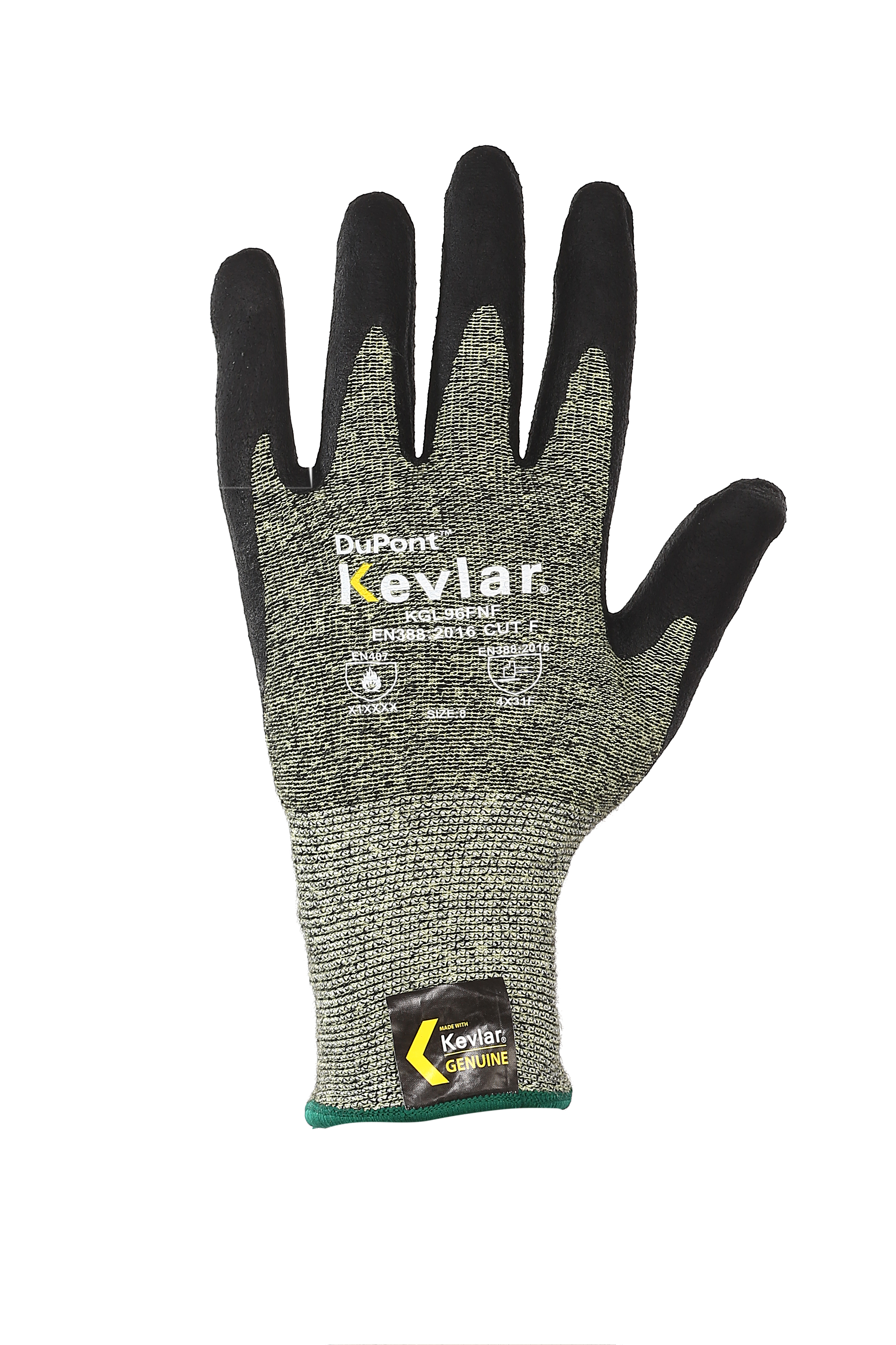 Kevlar® Xtreme 800 FN with Stretch Armor Technology